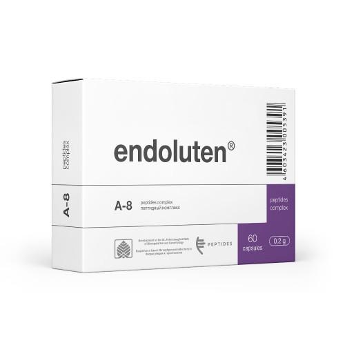 Эндолутен – пептиды эпифиза (60)