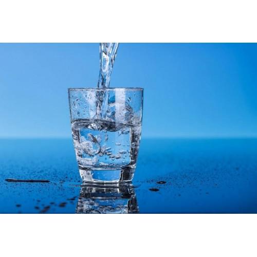 Основные рекомендации: Вода