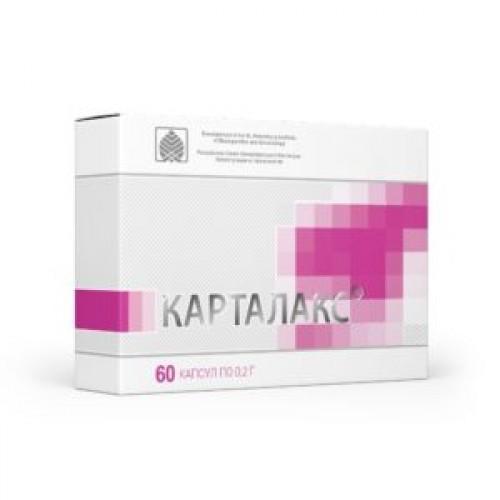 Карталакс – пептиды хрящей (60)