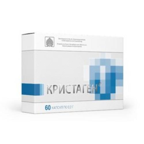 Кристаген – пептиды тимуса (60)